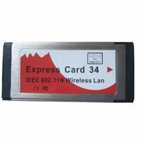 Quality Express 11N 150M WIRELESS LAN CARD (RT3090 Chipset) for sale