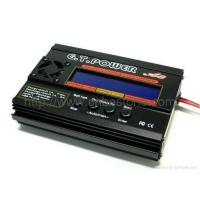 Quality 2-8 cells balance charge for LiPO and A123 batteries for sale