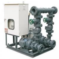 China PC Auto Booster Pump System(Duplex) on sale