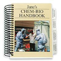 Quality Jane's Chem-Bio Handbook for sale