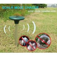 China solar gopher repeller on sale