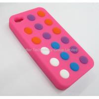 Buy cheap For iPhone apple iphone 4 silicone case from wholesalers