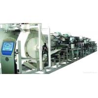 Quality disposable adult diaper machine for sale