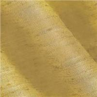 Quality DW-717 Dupioni Silk Fabric Corn for sale