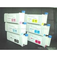 Chips/Resetter HP 5500 CISS for sale
