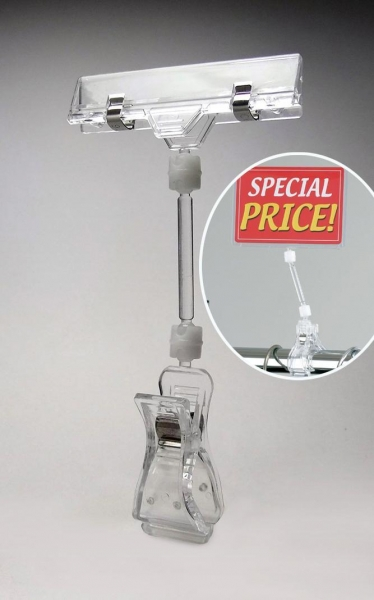 Buy Extended big sign holder1 at wholesale prices