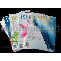 Quality Magazine Printing Service for sale