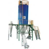 China QPG Series Air Stream Spray Dryer for sale