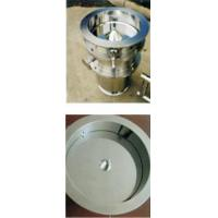 XLB Series Rotor Fluid-bed Pelleter and Coater for sale
