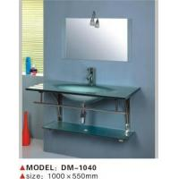 Buy cheap Washbasin/Cabinet 1040 from wholesalers
