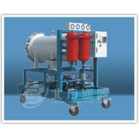 Quality Coalescence & separation oil purifier for sale
