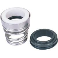 TG 155 MODEL MECHANICAL SEAL SERIES