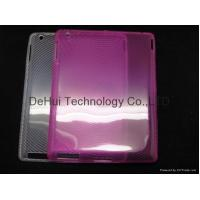 Quality TPU case for apple ipad 2 for sale