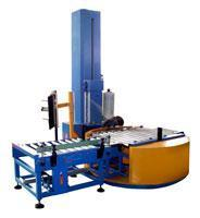 Quality XFC- ZC Automatic On-line pallet Wrapping Machine for sale