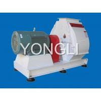 wood crusher for sale