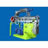 SZLH series Poultry & Livestock Feed Pellet Mill for sale