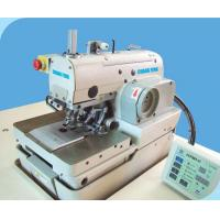 Quality Electronic eyelet button holer for sale