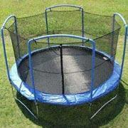 China SAFETY NET Safety Net for Trampolines on sale