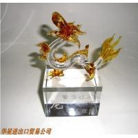 Buy cheap HXCM-031 Crystal animal from wholesalers