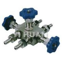 Buy cheap QFF3 Blance Valve from wholesalers
