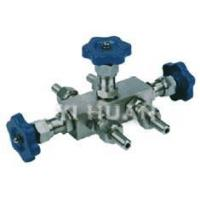 Buy cheap J23 SA Flowmeter Three-way Valve from wholesalers