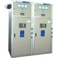 Quality HXGN11-12 Cubicle Fixed AC Metal-clad RMU Switchgear for sale