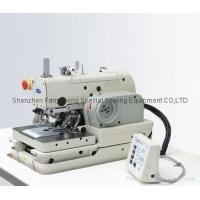 Quality 981n computerized eyelet button hole machine for sale