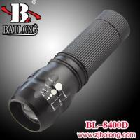 Quality Aluminum Flashlight for sale
