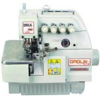 Quality New Model Overlock Sewing Machine for sale