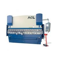 Quality PSH D CNC Hydraulic Press Brakes(63T-320T) for sale