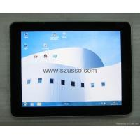 Quality Awesome! 1:1 Copy 9.7Tablet PC Windows 7 Intel 1.1GHz SSD 16GB for sale