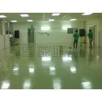 Quality Resistant strong acid and alkali vinyl resin flooring for sale
