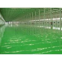 Quality Water-borne breathable epoxy flooring for sale