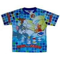 Quality TOM & JERRY KIDS T-SHIRT AGE 9-10 R270 for sale