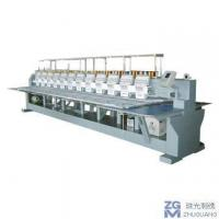 Quality Computerized Embroidery High-Speed Machine for sale