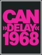 "Quality CAN ""DELAY 1968"" Backpatch for sale"