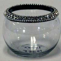 Quality Votives with Jewels for sale