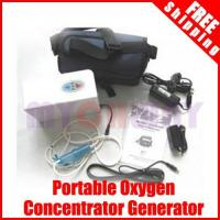 Quality Portable Oxygen Concentrator Generator Home/travel/car for sale