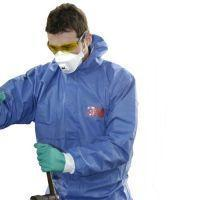 Buy cheap Protective Clothes 3M 4530 Protective Coverall ID:#65209 from wholesalers