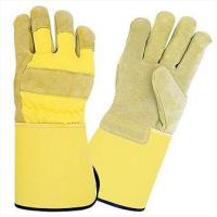 Buy cheap Safety Boots/Gloves WG-115 ID:#65247 from wholesalers
