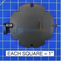 Buy cheap Aprilaire 4332 Damper Assembly from wholesalers