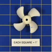 Buy cheap Aprilaire 4090 Fan Blade from wholesalers