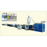 China PET, PP strap band production line on sale