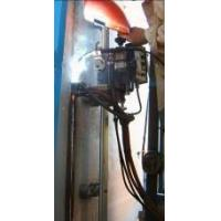 China CLH-II Vertical Electrogas welder for tank on sale