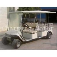 China Four Seater Golf Kart on sale