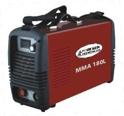 Buy Inverter welding machine MMA-180L at wholesale prices