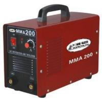 Quality Inverter welding machine MMA-200 for sale