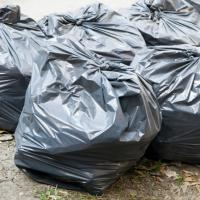 Quality Garbage Bags for sale