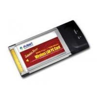 China Planet WL-3560 - 54/108Mbps standard 11g PCMCIA Wireless LAN Adapter on sale