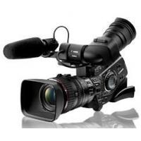 Quality Professional Video Canon XL-H1S HD Camcorder PAL for sale